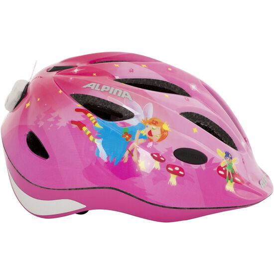 Alpina Gamma 2.0 Flash Kids Helmet bei fahrrad.de Online