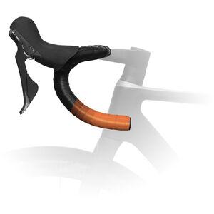 Fizik Vento Microtex Tacky Lenkerband 2mm schwarz/orange schwarz/orange