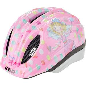 KED Meggy Originals Helmet Kinder lillifee