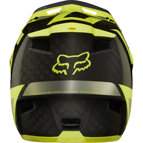 Fox Rampage Pro Carbon Preest Helmet Men bei fahrrad.de Online