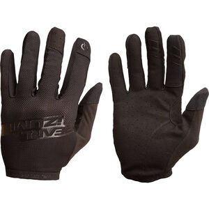 PEARL iZUMi Divide Gloves black/black