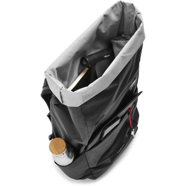 Timbuk2 Deploy Convertible Pack 28l jet black