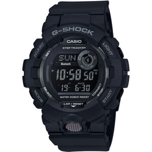 CASIO G-SHOCK GBD-800-1BER Watch Men black/black/black black/black/black