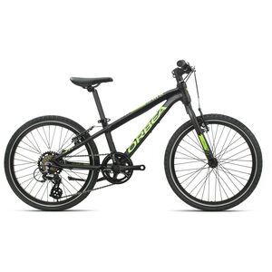 "ORBEA MX Speed 20"" Kinder black/green black/green"