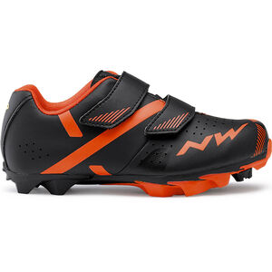Northwave Hammer 2 Shoes black/red