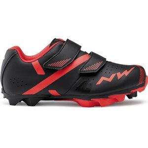 Northwave Hammer 2 Shoes Juniors black/red bei fahrrad.de Online