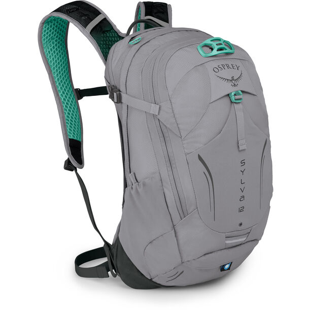 Osprey Sylva 12 Backpack Damen downdraft grey