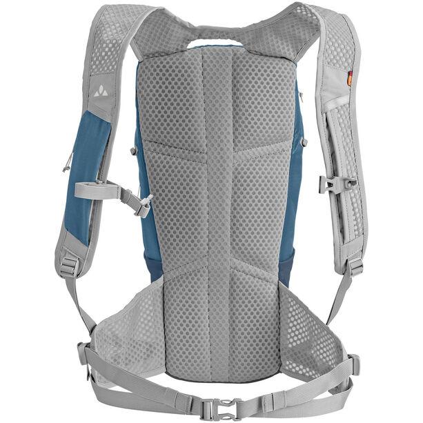 VAUDE Uphill 12 LW Backpack washed blue