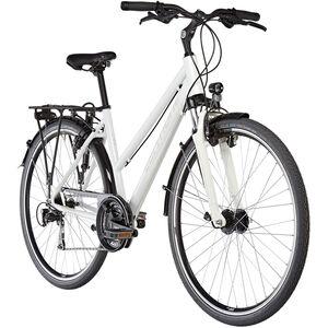 Vermont JamesCook Damen weiß glanz bei fahrrad.de Online