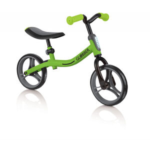 Globber Go Bike Kinder green green