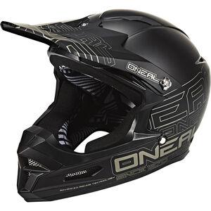 O'Neal Fury RL Helmet matt black