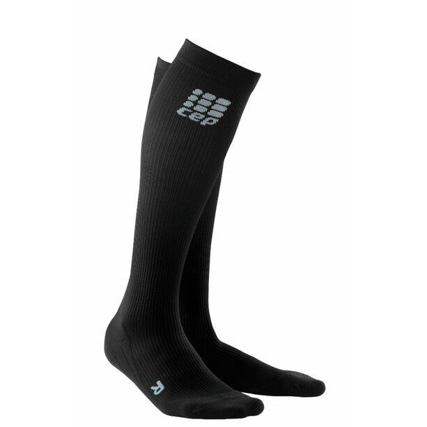 cep Pro+ Run Socks 2.0 Herren black/black