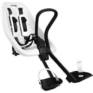 Thule Yepp Mini Kindersitz white white