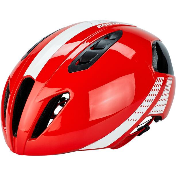 Bontrager Ballista MIPS CE Helmet Herren viper red