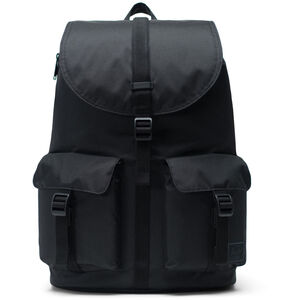 Herschel Dawson Light Backpack 20,5l black black