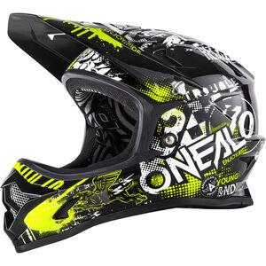 ONeal Backflip RL2 Helmet ATTACK black/hi-viz bei fahrrad.de Online