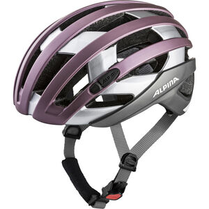 Alpina Campiglio Helmet rose-silver rose-silver