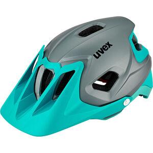 UVEX Quatro Integrale Helmet lightblue lightblue
