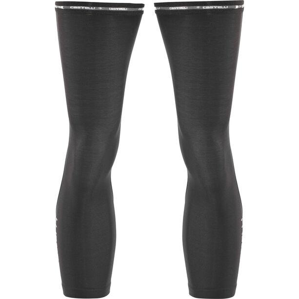 Castelli Nano Flex+ Knee Warmers black