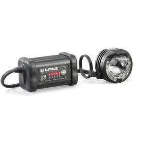 Lupine SL A7 SmartCore 6,9 Ah Lampe StVZO 31,8 mm mit Wiesel Ladegerät