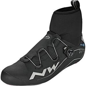 Northwave Flash Arctic GTX Road Shoes Herren black black