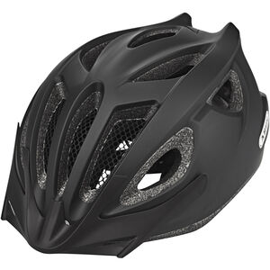 ABUS S-Cension Helmet velvet black velvet black
