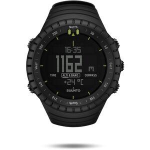 Suunto Core Outdoor Watch all black all black
