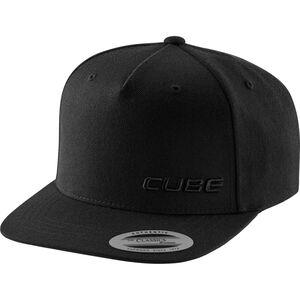 Cube Freeride Classic Cap black black