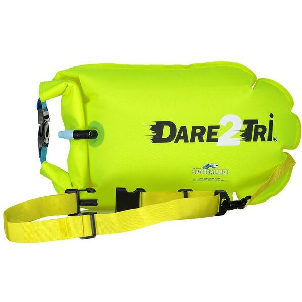 Dare2Tri Safety Swimmer Buoy
