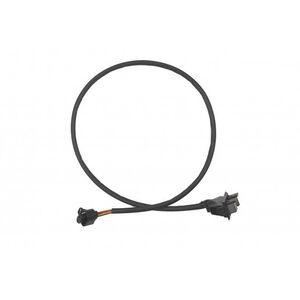 BOSCH Powerpack Gepäckträger-Kabel 850mm black black