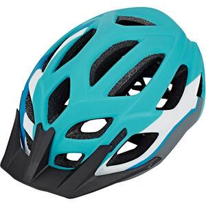 Cube Pro Helmet mint'n'white bei fahrrad.de Online