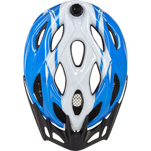 KED Tronus Helmet blue pearl blue pearl