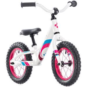 Cube Cubie 120 walk Girls White'n'Pink bei fahrrad.de Online
