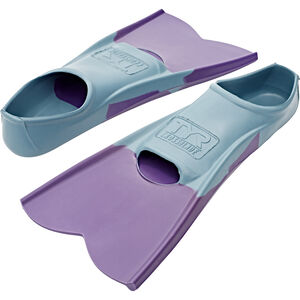 TYR Crossblade Fins XXS purple/grey purple/grey