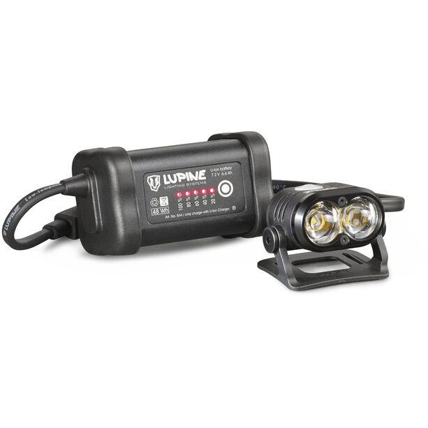 Lupine Piko 7 SmartCore Helmlampe
