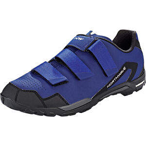 Northwave Outcross 2 Shoes Herren dark blue dark blue