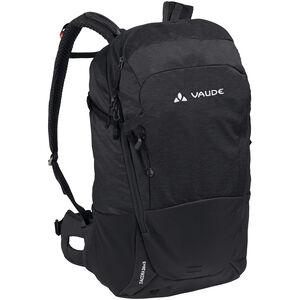 VAUDE Tacora 26+3 Backpack Damen black black