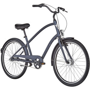 Electra Townie Original 3i EQ satin midnight blue