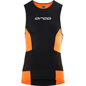ORCA SwimRun Top black black