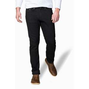 DUER Performance Denim Relaxed Pants Herren black black