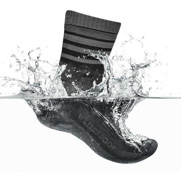 GripGrab Waterproof Merino Thermal Socks black