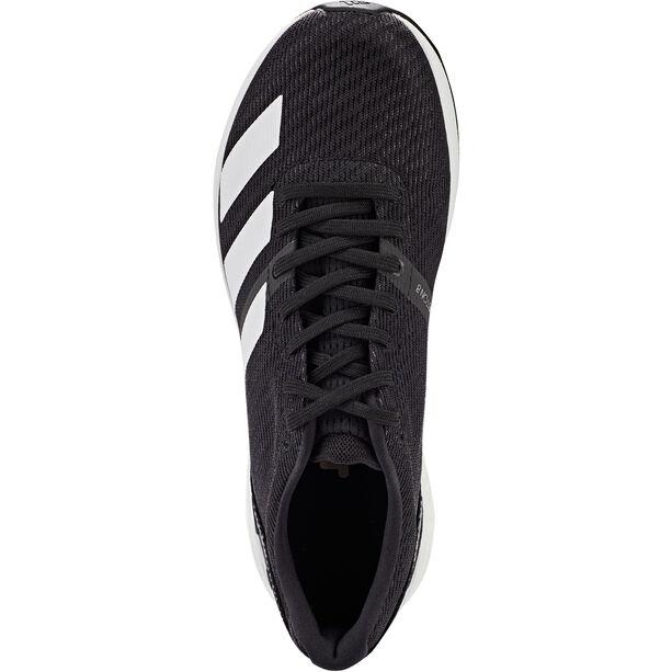 adidas Adizero Boston 8 Low-Cut Schuhe Herren core black/footwear white/grey six