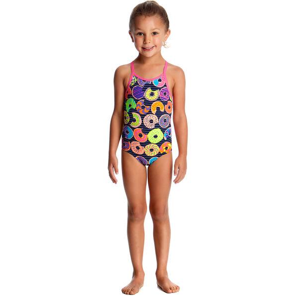 Funkita Printed One Piece Swimsuit