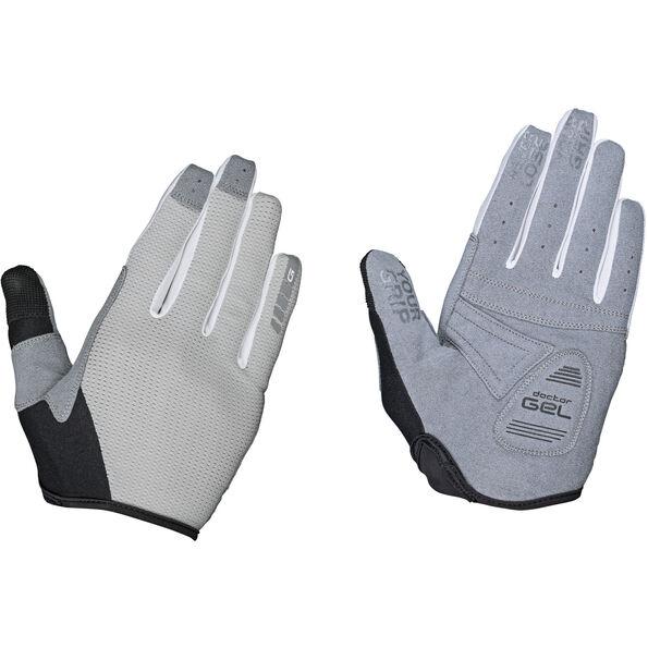 GripGrab Shark Padded Full Finger Gloves Damen