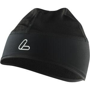 Löffler Helm-Unterziehmütze schwarz bei fahrrad.de Online