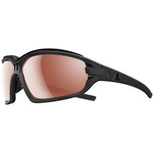 adidas Evil Eye Evo Pro Glasses L black matt/lst active silver/lst bright black matt/lst active silver/lst bright