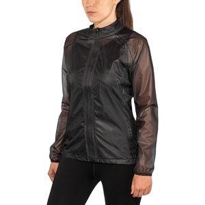 2XU Packable Membrane Jacket Women black/black bei fahrrad.de Online