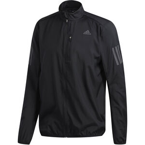adidas Own The Run Light Jacke Herren black black