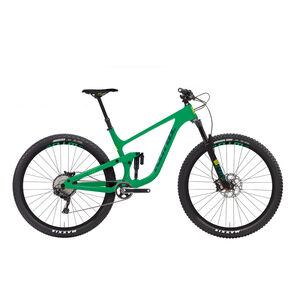 "Kona Process 134 AL 29"" green green"