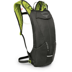 Osprey Katari 7 Hydration Backpack lime stone lime stone